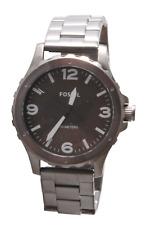 Fossil Watch JR1457 MENS Stainless Steel Bracelet Strap