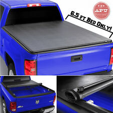 APU 1994-2001 DODGE RAM with 6.5' SHORT BED Soft Rollup Tonneau Cover