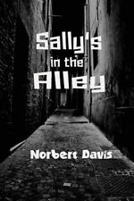 Sally's in the Alley (Paperback or Softback)
