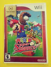 Nintendo Selects Mario Super Sluggers