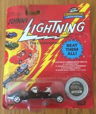Johnny Lightning Commemorative Limited Edition Series 5 Triple Threat