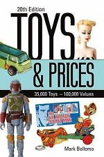 Toys and Prices **   35,000 Toys / 100,000 Values by Bellomo