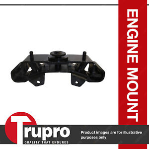 Rear Engine Mount For MITSUBISHI Triton ML MN 4WD 4M41 6G74 4D56T Manual