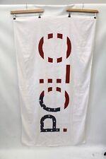 RALPH LAUREN Home Polo Logo White Towel Home Decor - G13