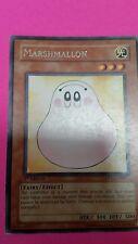 Marshmallon - DPYG-EN015 - Rare NM Duelist Pack Yugi Yugioh