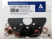 Repair Kit for 6 CYL Bosch Fuel Distributor K-Jetronic MERCEDES, LAMBORGHINI