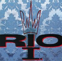 RIO REISER - RIO 1   VINYL LP NEU