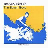 THE BEACH BOYS / BRIAN WILSON - Very Best Of - Greatest Hits Collection CD NEW