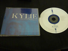 KYLIE PUT YOUR HANDS UP ULTRA RARE BRAND NEW UNPLAYED AUSSIE CD SINGLE!