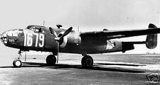 NORTH AMERICAN B-25 MITCHELL - HISTORY ON A VIDEO DVD