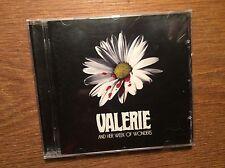 Valerie & Her Week of Wonders [CD Score] Soundtrack Lubos Fiser 1973