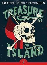 Treasure Island by Robert Louis Stevenson (Paperback, 2008)