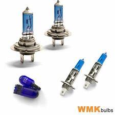 H7//H1 Headlight Bulbs Full Set H7x2 H1x2 Fit Dipped /& Mainbeam Headlights