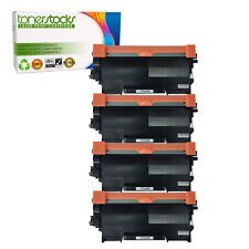 4pk Toner Cartridge For Brother TN450 DCP-7060D 7065DN 7070DW