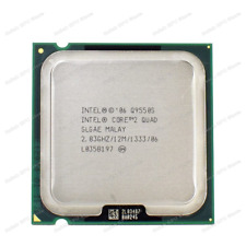 Intel Core 2 Quad Q9550S 2.83GHz/12M/1333 4 Core CPU-65W TDP (Better than Q9550)