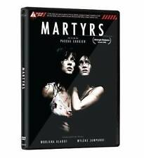 MARTYRS NEW DVD