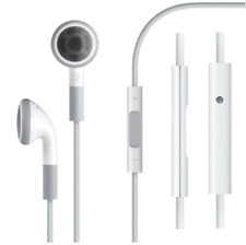 Apple EarPods with Remote and Mic for iPhone 5 5s 6 6s