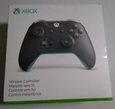 Microsoft Xbox Wireless Controller – Grey/Blue