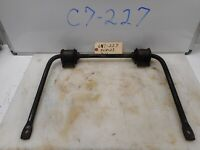 2004 LAND ROVER DISCOVERY II OEM  REAR ANTI SWAY BAR STABILIZER