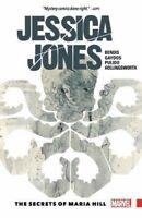 Jessica Jones Vol. 2: The Secrets of Maria Hill, Michael Gaydos,Brian Michael Be