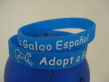 Adoptar un Galgo Español Pulsera-ayuda greyhounds/galgos a 112 Carlota Galgos