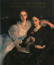 NEW The Age of Elegance: the Paintings of John Singer Sargent  By Erik Roraback