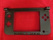 Nintendo 3DS XL Gehäuse Unterteil schwarz NEU