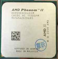 AMD Phenom II X4 905e HD905EOCK4DGI/HD905EOCK4DGM 2.5 GHz CPU Processor