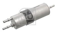 Kraftstofffilter für Kraftstoffförderanlage FEBI BILSTEIN 100485