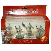 Confrontation: Wolfen - Vestals Unit Box (4)