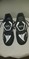 Boombah mens softball cleat shoes size 12