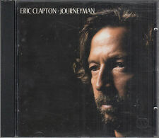 Eric Clapton : Journeyman CD FASTPOST