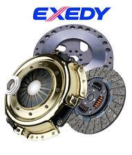Exedy SAFARI NISSAN PATROL GU Y61 3.0L ZD30T Clutch Kit Inc Flywheel 2005 on