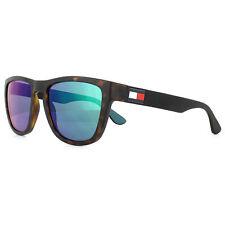 Tommy Hilfiger Gafas de Sol Th 1557/S Phw Número Producto Z9 Havana Verde Espejo