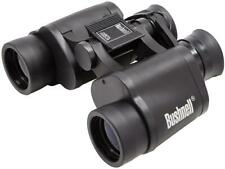 100% Tested     Bushnell Falcon 133410 Binoculars with Case Black 7x35 mm
