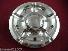Panther Wheels Chrome Custom Wheel Center Cap # EMR 281-CAP (1 CAP)