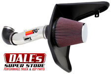 K&N Typhoon Cold Air Intake | 2012-2015 Chevy Camaro 3.6L V6 | 69-4523TP