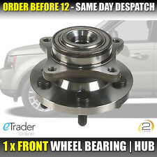 LAND ROVER RANGE ROVER SPORT L320 2.7,3.6,4.2,4.4  FRONT WHEEL BEARING HUB 05-13