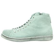 ANDREA CONTI Schuhe Sneaker High 0345728043 mint (grün) NEU