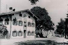 OBERAMMERGAU c. 1935 - Rue Allemagne - DIV1577