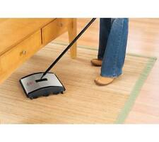New Bissell Natural Sweep Dual Brush Floor Cleaner Carpet Sweeper  92NO, 92N0