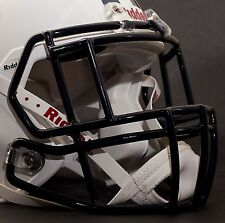 TENNESSEE TITANS Riddell Speed S2EG-II-SP Football Helmet Facemask (NAVY BLUE)