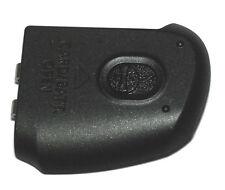 Batteriefachdeckel für Canon PowerShot SX130IS schwarz (NEU)