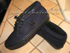 Vans Vault Peacoat Wool Navy Button Supreme SK8 Hi Box Logo 8 - 10.5 Syndicate