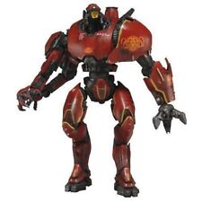 7' JAEGER CRIMSON TYPHOON PACIFIC RIM PVC ACTION FIGURE FIGURINES ROBOT TOY