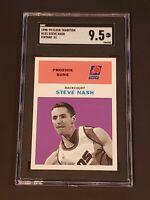 1998 Fleer Vintage '61 #121 Steve Nash SGC 9.5 POP 1