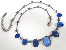 Modeschmuck-Halsketten & -Anhänger aus Glas und gemischten Metallen Astronomie- & Horoskop-Themen