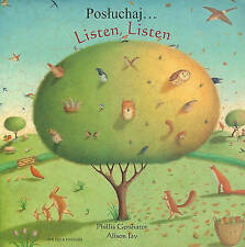 Ex-Library Picture Books for Children in Polish