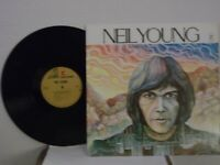 "Neil Young,Reprise 6317,""Neil Young"",US,LP,stereo,gatefold,1970 edition,rare,M"