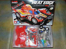 Tamiya 1/32 mini 4WD Heat Edge Special Battery Model Car Kit #18636